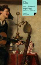 Vida y ascendencia de don Diego de Torres (ebook)