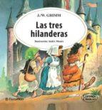 Las tres hilanderas (ebook)