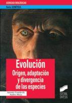 Evolución (ebook)