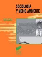 Sociología y medio ambiente (ebook)