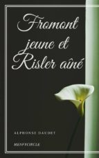 Fromont jeune et Risler aîné (ebook)