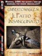 Il patto insanguinato (ebook)