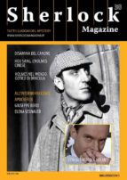 Sherlock Magazine 38 (ebook)