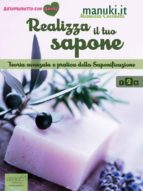 Realizza il tuo sapone vol.2 (ebook)