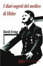 I diari segreti del medico di Hitler (ebook)