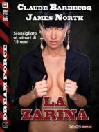 La zarina (ebook)