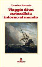 Viaggio di un naturalista intorno al mondo (ebook)