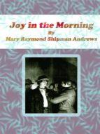 Joy in the Morning (ebook)