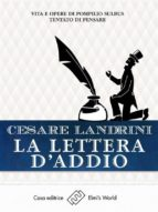 La lettera d'addio (ebook)