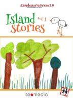 Island stories (ebook)