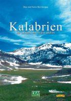 Kalabrien der norden des tiefen südens (ebook)