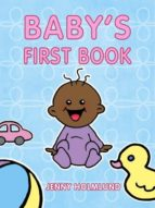 Baby's First Book (ebook)