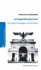 La Argentina fascista (ebook)