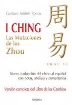I Ching (Versión completa del libro de los cambios)