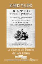 La doctrina del derecho de Hans Kelsen (ebook)