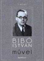Bibó István művei I. kötet (ebook)