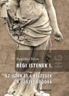 Régi Istenek I. kötet (ebook)