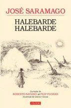 Halebarde, halebarde (ebook)