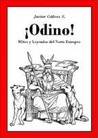 ¡Odino...! (ebook)