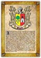 Apellido Simón.(Aragón) / Origen, Historia y Heráldica de los linajes y apellidos españoles e hispanoamericanos
