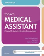 Today's Medical Assistant (ebook)