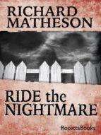 Ride The Nightmare (ebook)