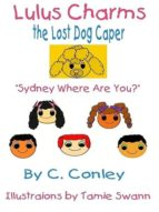 Lulu's Charms and the Lost Dog Caper (ebook)