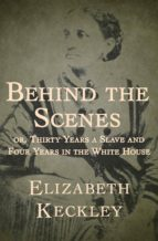 Behind the Scenes (ebook)