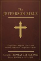 The Jefferson Bible [annotated] (ebook)