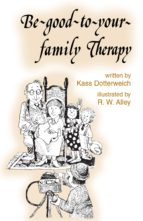 Be-good-to-your-family Therapy (ebook)