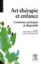 Art-thérapie et enfance (ebook)