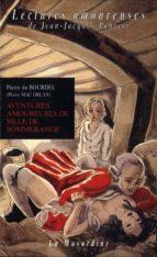 Aventures amoureuses de Mlle de Sommerange (ebook)