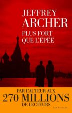 Plus fort que l'épée (ebook)