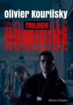 Homicide, la trilogie (ebook)