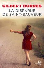 La disparue de Saint-Sauveur (ebook)