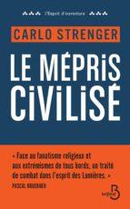 Le mépris civilisé (ebook)