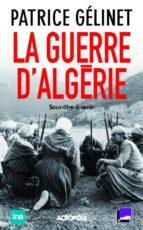 La Guerre d'Algérie (ebook)