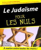 Le Judaïsme Pour les Nuls (ebook)