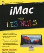 iMac Pour les Nuls, 6ème édition (ebook)