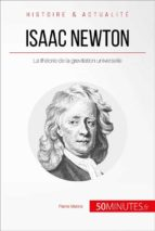 Isaac Newton et la gravitation universelle (ebook)