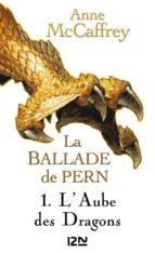 La ballade de Pern tome 1 - extrait gratuit (ebook)