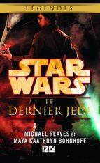 Star Wars légendes - Les nuits de Coruscant, tome 4 (ebook)
