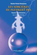 Les sorcières ne pleurent pas (ebook)