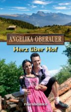 Herz über Hof (ebook)