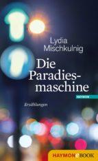 Die Paradiesmaschine (ebook)