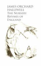 The Nursery Rhymes of England (ebook)