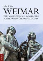 WEIMAR (ebook)