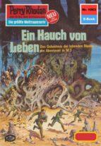 Perry Rhodan 1063: Ein Hauch von Leben (Heftroman) (ebook)
