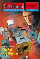 Perry Rhodan 2503: Die Falle von Dhogar (Heftroman)