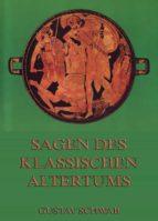 Sagen des klassischen Altertums (ebook)